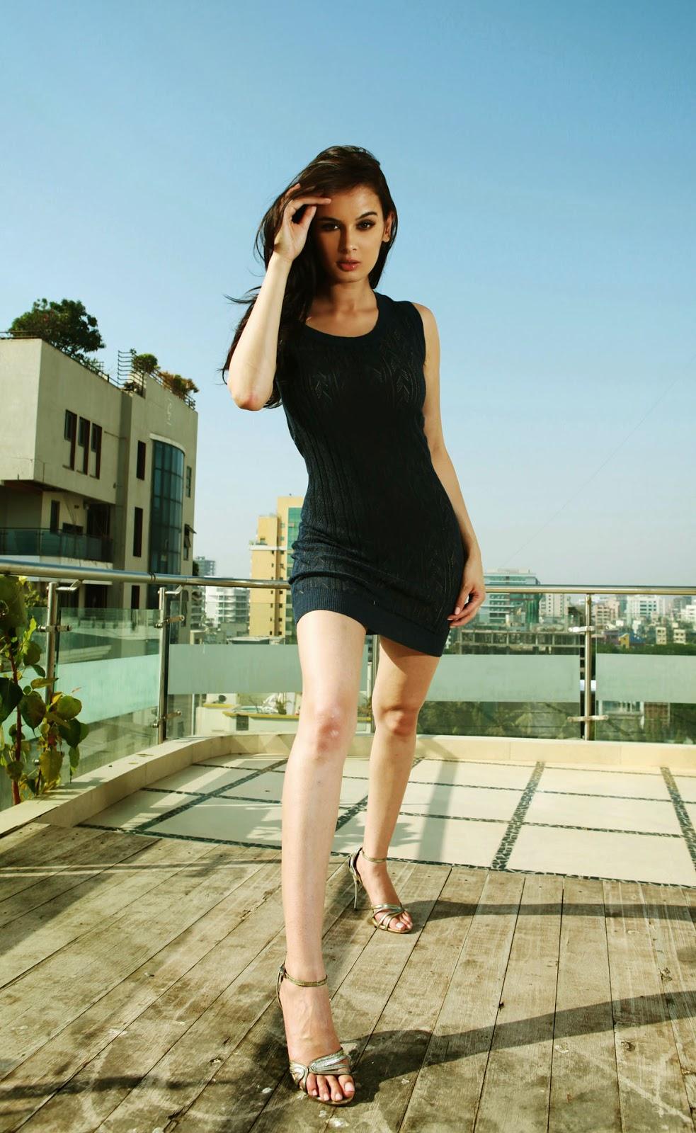 Evelyn Sharma hot photoshoot pics