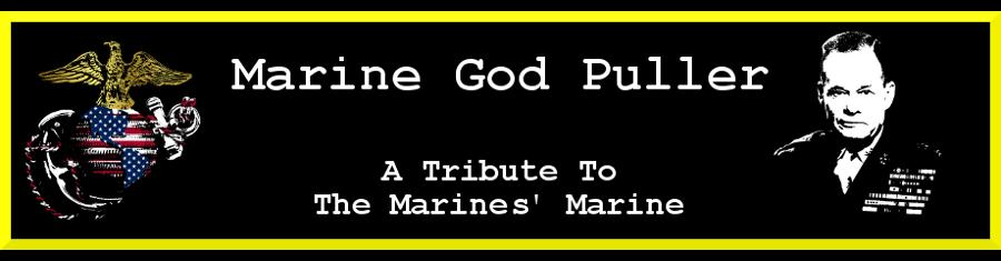 Marine God Puller