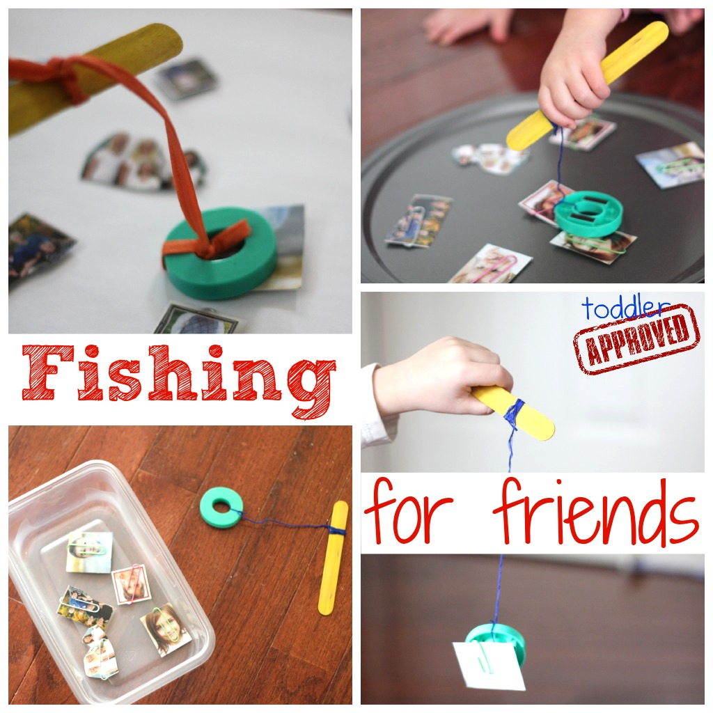 Toddler approved the abc 39 s of toddler activities f for Friendship crafts for 2 year olds