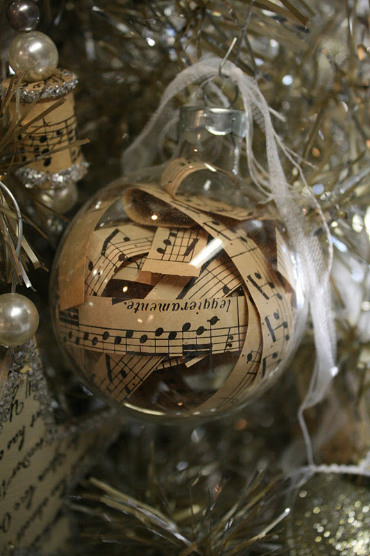 Christmas Tree Urn