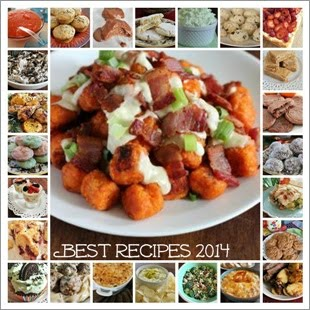 25 Best Recipes of 2014