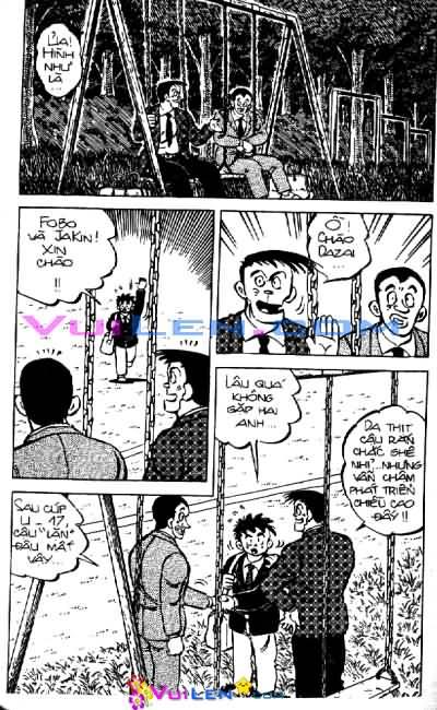 Jindodinho - Đường Dẫn Đến Khung Thành III Tập 30 page 16 Congtruyen24h