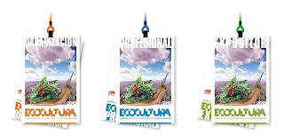 Acreditaciones Ecocultura 2013