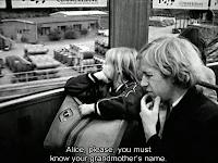Alice in der stadten | 1973