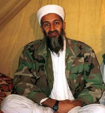 in laden died Osama Bin. Osama Bin Laden Dead