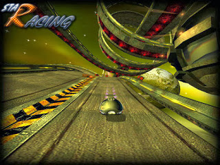Game Balap Mobil StaR Racing for pc screenshot 3