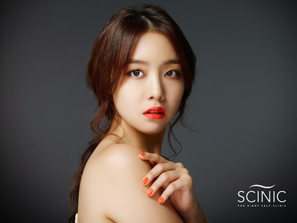 Girls Day Minah Scinic