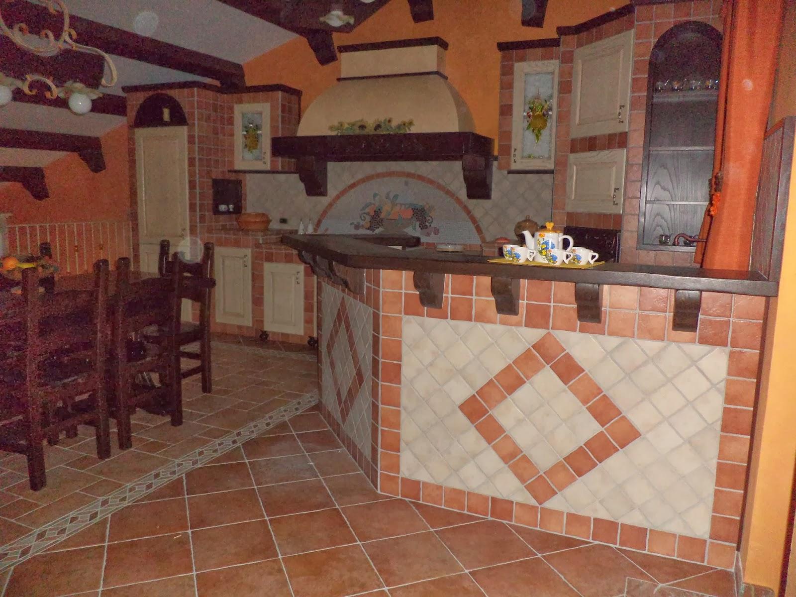 Cucine Particolari In Muratura. Gallery With Cucine Particolari In ...