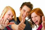 autoestima para jóvenes