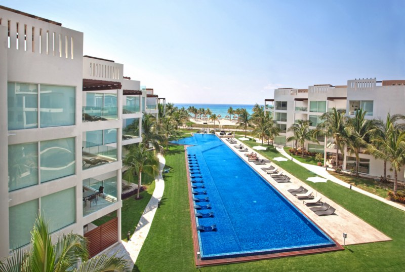 Riviera maya real estate news from 533 000 to 433 000 for The elements playa del carmen