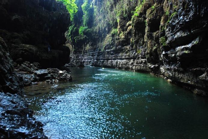 Green Canyon,Mulai dari Rp 730.000