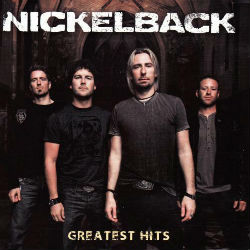 Nickelback  Greatest Hits (2012)