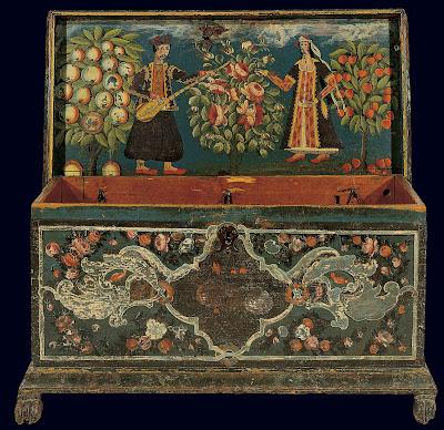 Μουσείο Μπενάκη: ένα μαγευτικό καλειδοσκόπιο του ελληνικού πολιτισμού