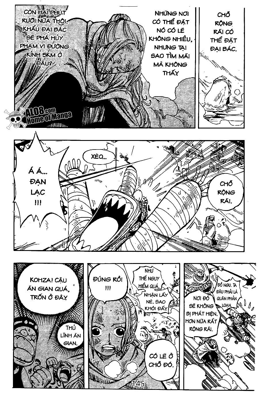 Đảo Hải Tặc chap 203 - Trang 15