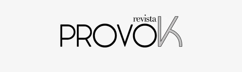Revista Provoka