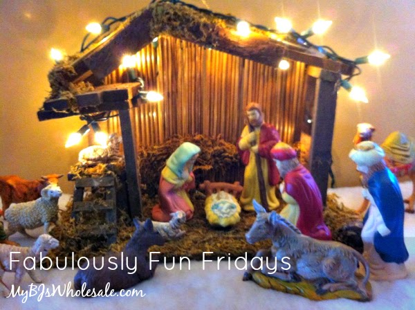 Fabulously Fun Fridays (December 26th Edition)