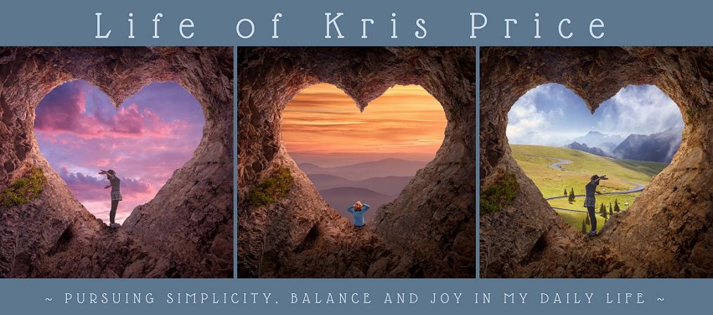 Life of Kris Price