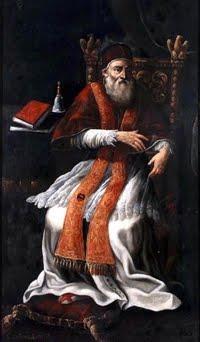BOLLA PAOLO IV , Costituzione Apostolica