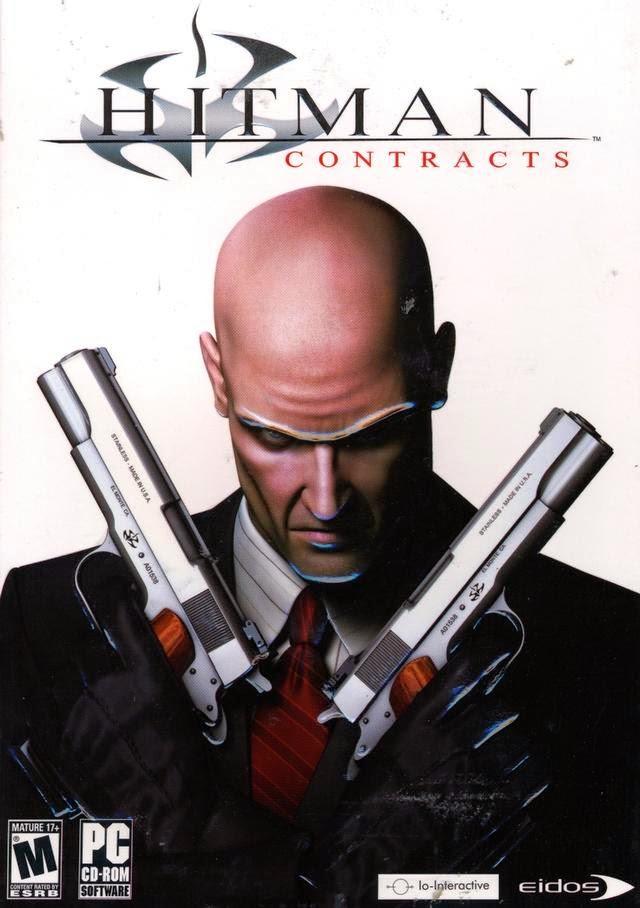 hitman contract