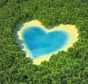No Coração do Brasil esta Jesus!