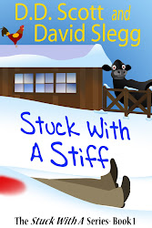 Stuck With A Series (Book 1)