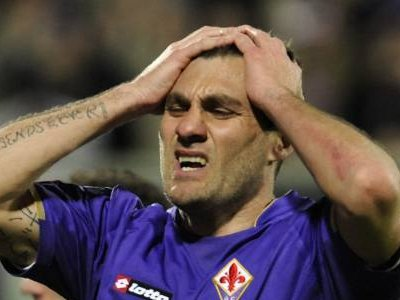 Tattoo soccer Christian Vieri