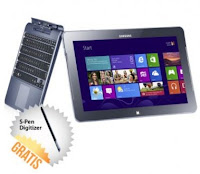 samsung+ativ+xe500t1c Harga Tablet Samsung Galaxy Tab Agustus 2013
