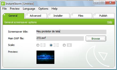arquivo-swf-proteção-de-tela