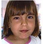 Sara Sofia Lopes dos Santos - Desapareceu em 2009