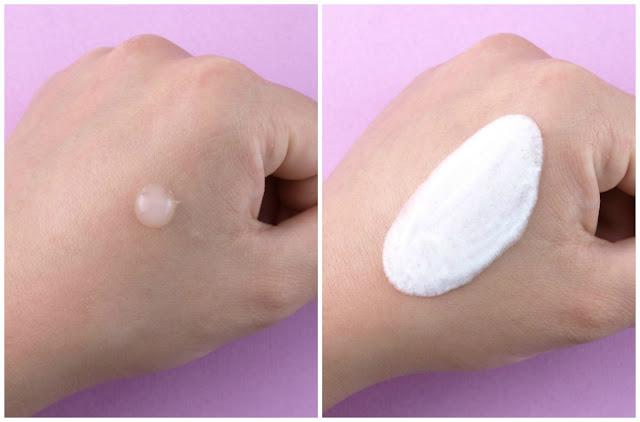 Sephora Bubble Mask Detoxifying & Oxygenating: Review