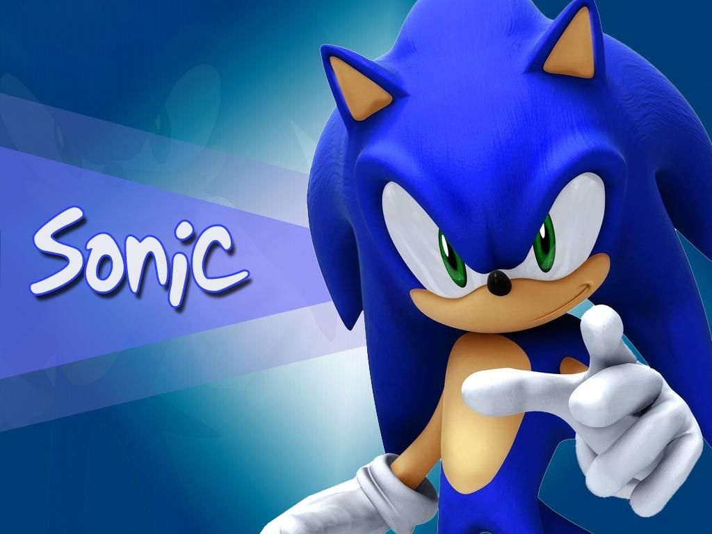 Sonic Mavi Yeşil Oyunu