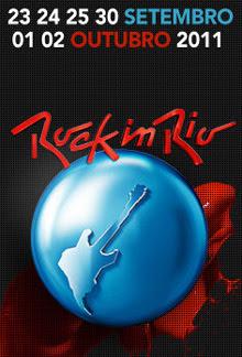 El Rock In Rio 2011 en vivo y en directo por Youtube