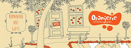 Oranjerie Handmade Gallery