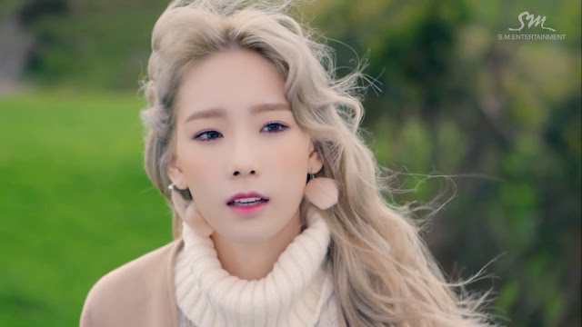 snsd taeyeon comeback i