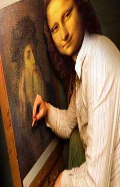 MONA  ASAN  ARTIST