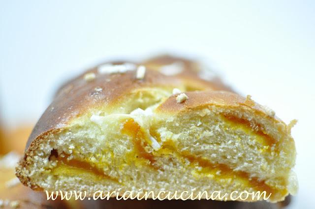Blog di cucina di Aria: Il pane dolce del Sabato...una ricetta speciale!