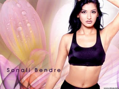 Sonali Bendre Hd Wallpapers