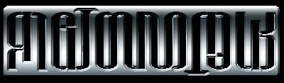 Radio MetronomiK METRONOMIK+AMBIGRAMA+metal