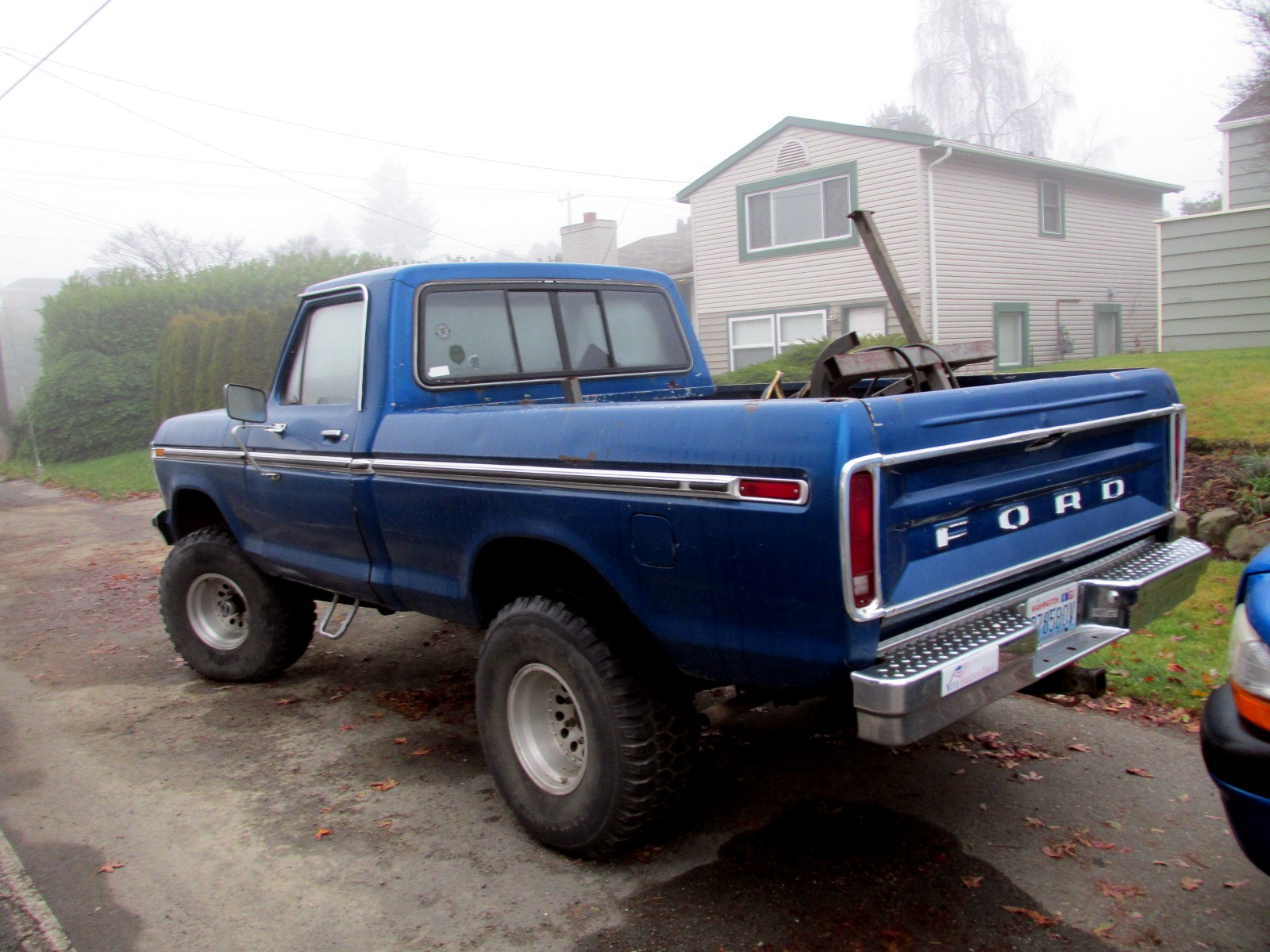 1979 ford ranger f 150