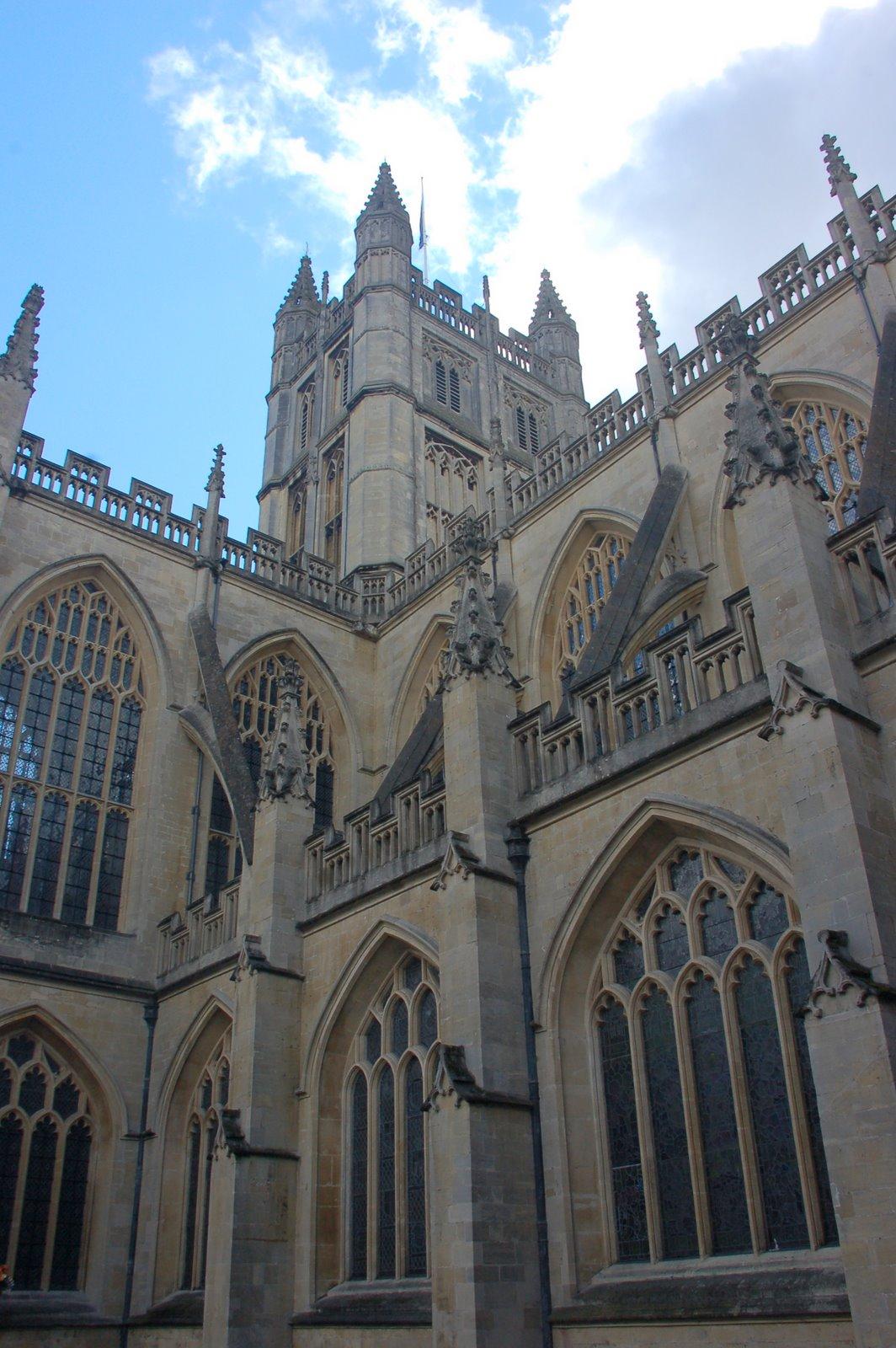 World Gothic Architecture