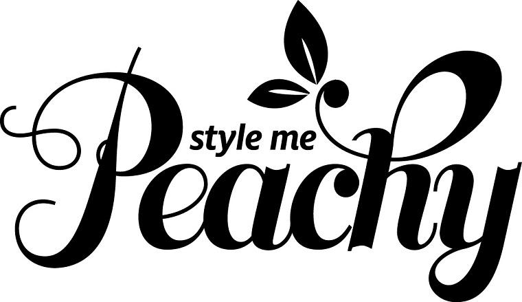 style me Peachy
