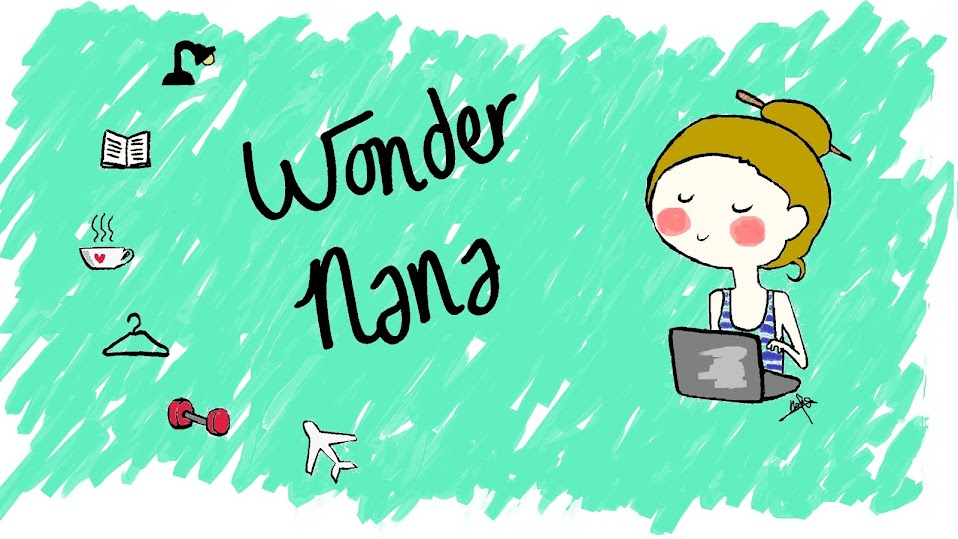 Wonder Nana