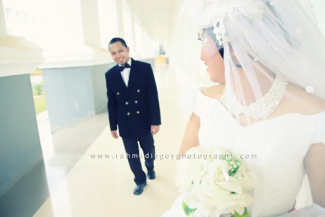 foto Prewedding Agus & Dewi 1