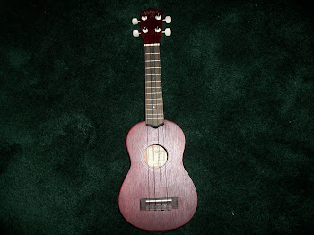 My Beautiful Ukulele