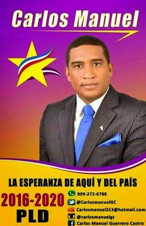 Carlos Manuel Guerrero Castro