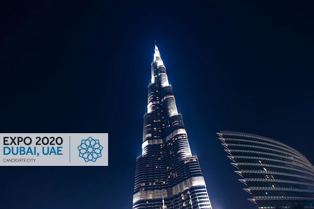 Expo 2020 Dubai - UAE