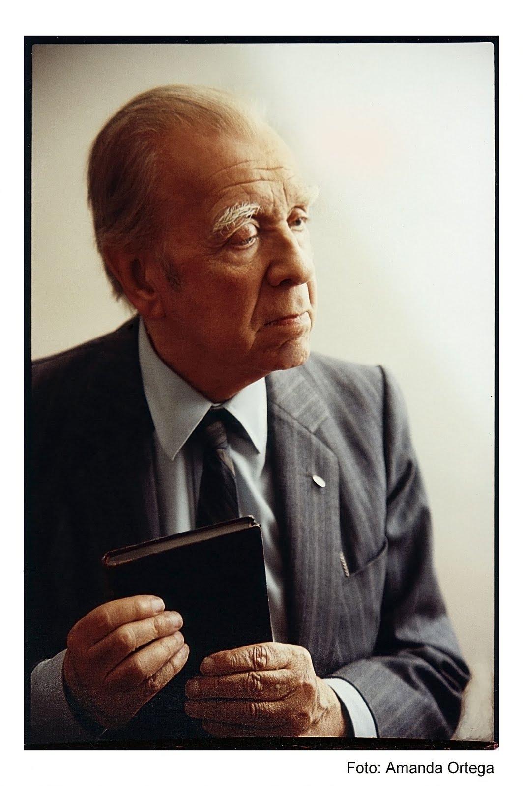 Te voy a contar un cuento homenaje a borges for Borges el jardin