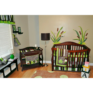 Arranging Your Baby S Room Safety