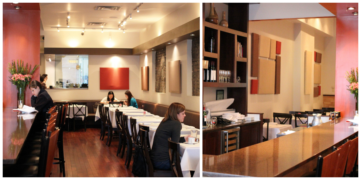 Image gallery mexique restaurant for 0pen table chicago