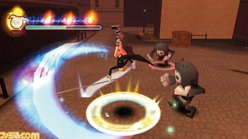 Amazon.com: soul eater the game